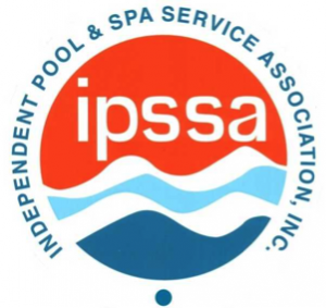 Independent Pool & Spa Service Association IPSSA logo